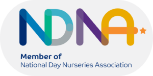 National Day Nursery Logo